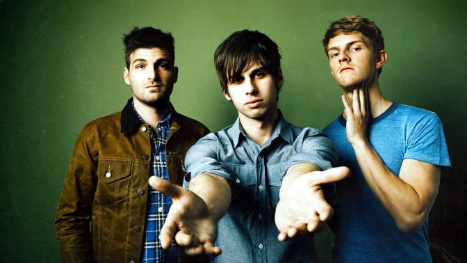 Foster The People > Coming Of Age