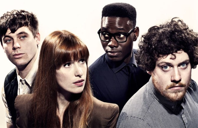 Metronomy - photo by Phil Sharp
