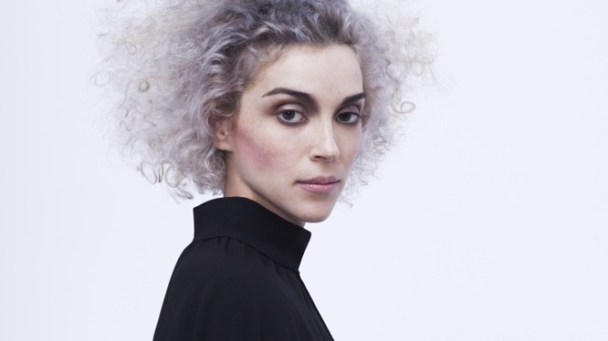 St. Vincent > Digital Witness