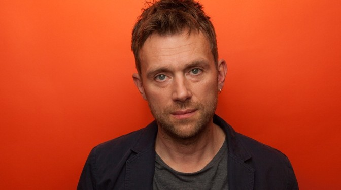 Damon Albarn > Everyday Robots