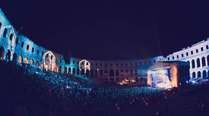 Dimensions Festival 2014. > Pula & Štinjan, 27-31/08/2014