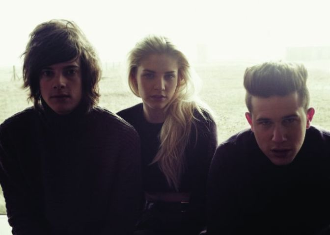 London Grammar (Universal Music)