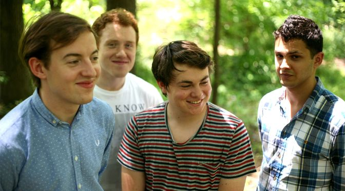 Bombay Bicycle Club >>> INmusic 2014