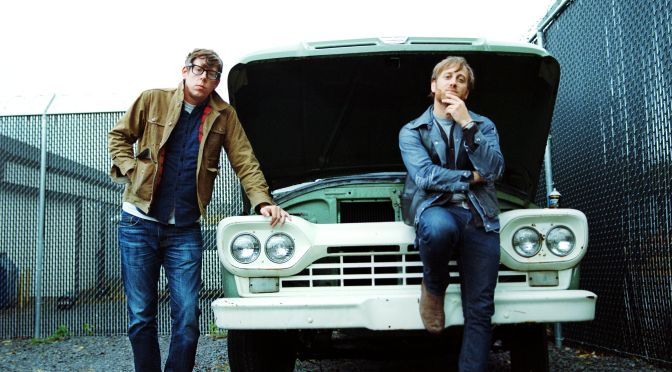 The Black Keys > Fever