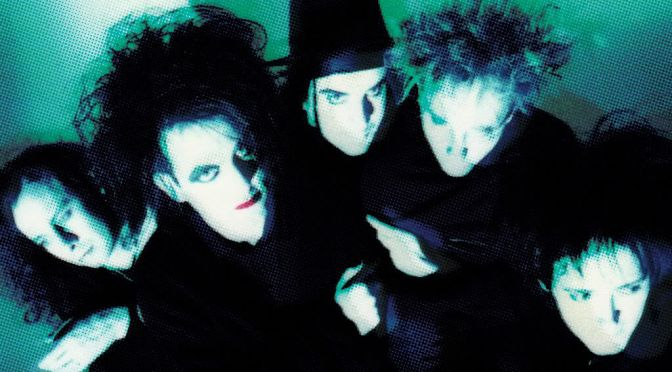 The Cure > Pictures Of You
