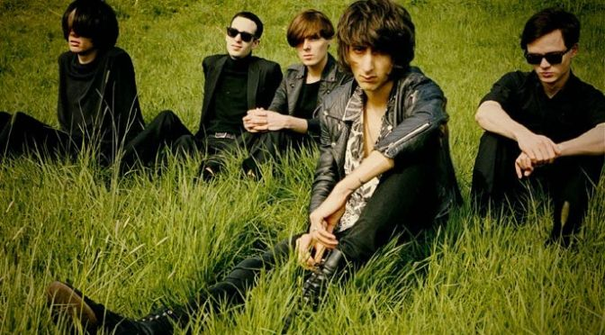 The Horrors > I See You & So Now You Know