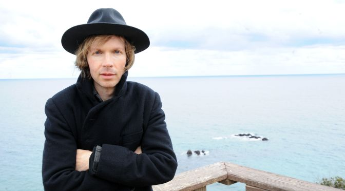 Beck > Morning Phase