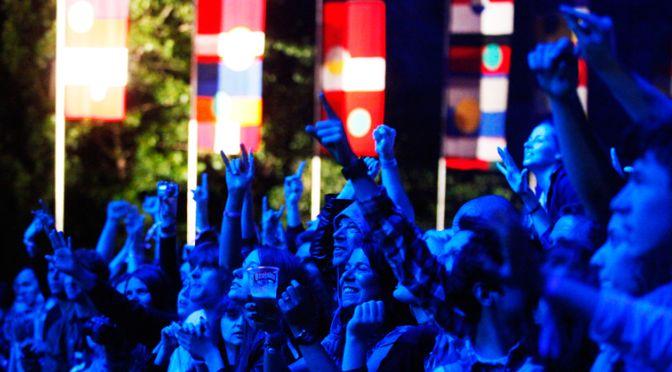 INmusic Festival 2014 > Zagreb, Jarun, 23-25/06/2014