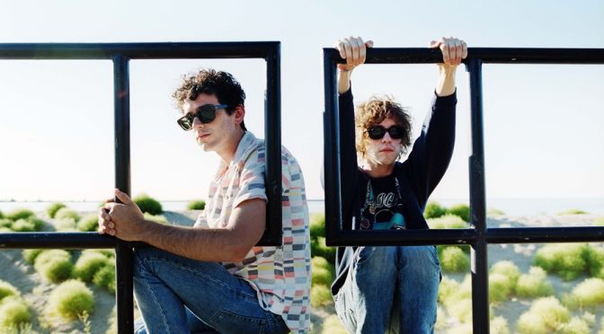 MGMT >>> INmusic 2014