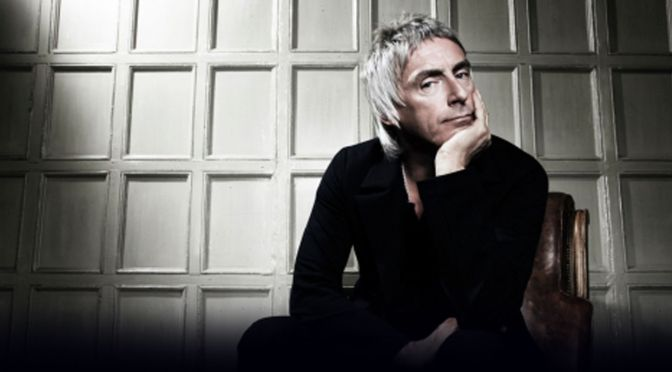 Paul Weller > Brand New Toy