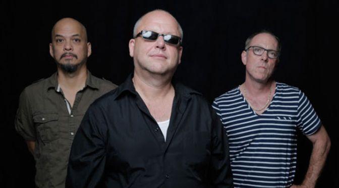 Pixies >>> INmusic 2014